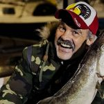 Pesca de fondo en invierno, jigging con oribay, San Sebastian excursiones de pesca