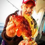 Slow fishing en San Sebastian, jiging de primavera